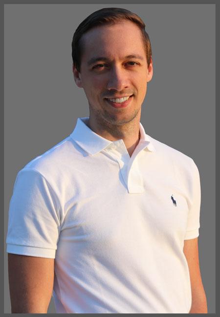 Alex Pashkevych