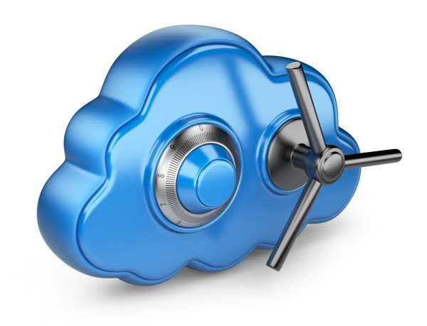 Secured Cloud